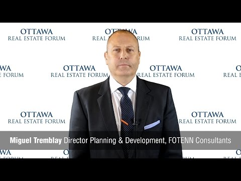 Real Estate Opportunities in Gatineau | Ottawa Real Estate Forum 2015