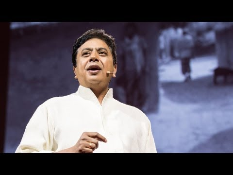 Sanjay Pradhan: How open data is changing international aid