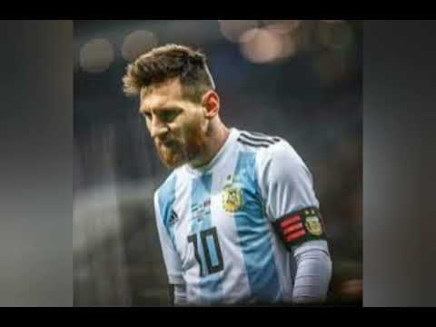 MESSI  Best Photo Collection With Argentina. Collected By 'Big Fan Of Messi.