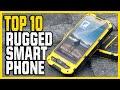 Top 10 Best Rugged Smartphone in 2021