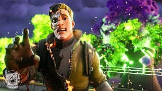 HOW CHAPTER 2 WILL END... (A Fortnite Short Film)