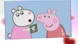 Мультфильм Свинка Пепа Смотреть Бесплатно-Серия  76 -Свинка Пепа Все Серии-Слайд шоу