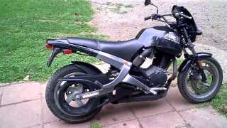 DIY and Keep Thumping:  Buell Blast Service