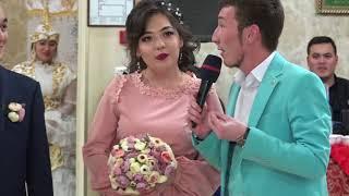 начало прекрасной свадьбы в городе Аксай.Ресторан