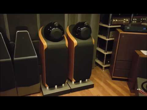 Sound at Home High End Shop Visit http://www.audiophile.org