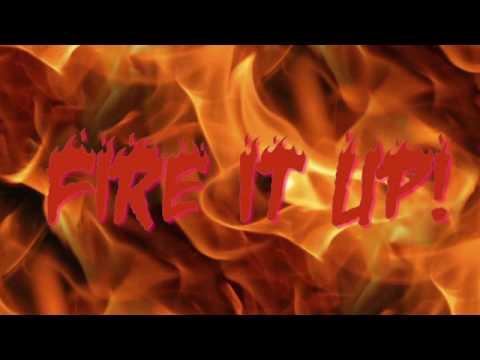 Fire it Up - Thousand Foot Krutch (Lyrics)