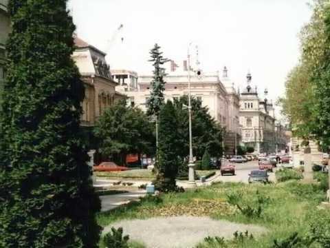 "Visit ARAD, Romania - The ""Little Vienna"" City on the Mureş River"