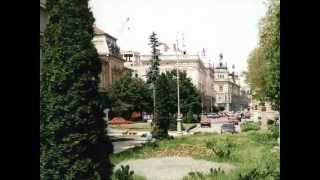 Visit ARAD, Romania - The &quotLittle Vienna&quot City on the Mures River