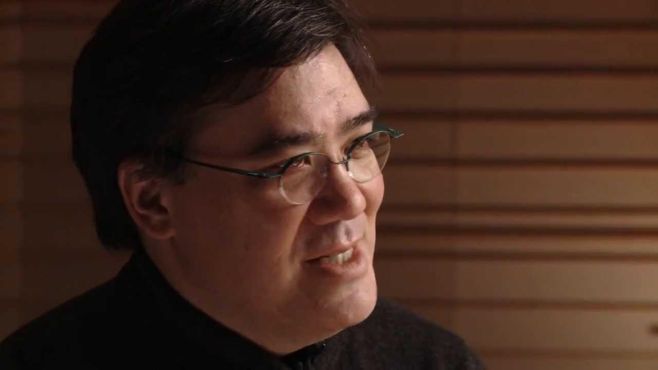 Alan Gilbert discusses his Tenure at the New York Philharmonic