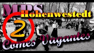 Comes Vagantes - zweiter Teil - MPS Hohenwestedt 2016 - DJI OSMO