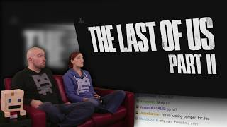 The Last of Us Part II PGW 2017 Trailer!