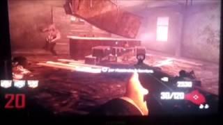 Call of Duty Black Ops 2 Zombi trucco arrivare al livello 100 soldi infiniti