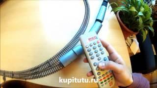Piko 57125 сборка железной дороги kupitutu.ru(Купить стартовый набор железных дорог PIKO 57125 можно тут: ..., 2012-12-23T23:35:20.000Z)