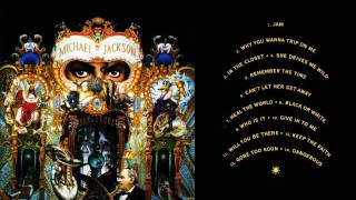 11 Will you be there - Michael Jackson - Dangerous [HD]