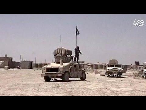"""ИГИЛ переименовала себя в халифат """"Исламское государство"""""""