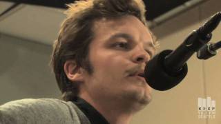 The Tallest Man On Earth - Where Do My Bluebird Fly (Live on KEXP)