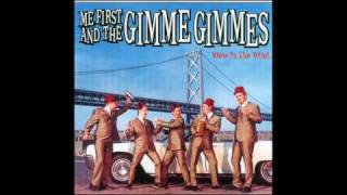 Watch Me First  The Gimme Gimmes Runaway video