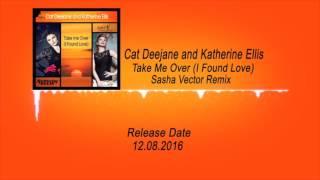 Cat Deejane And Katherine Ellis - Take Me Over (Promo Trailer)