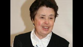 Наталия Сергеевна Королева, Дочь Генерального конструктора на  открытии выставки Мечта о Космосе