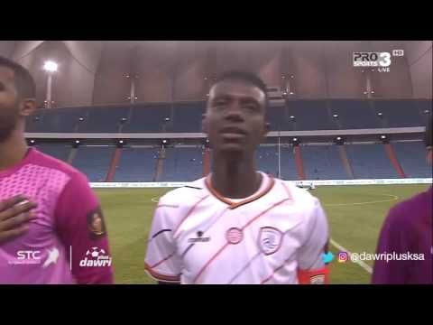 اهداف مباراة الشباب ونجران 6-0   كاس ولي العهد 27/9/2016   alshabab-vs-najran