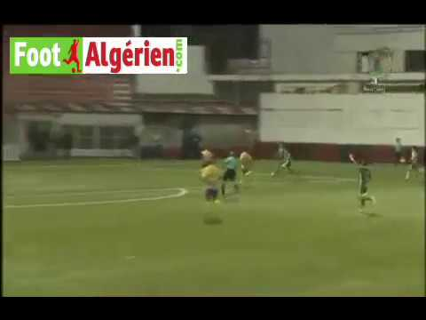 Ligue 1 Algérie (3e journée) : Paradou AC 0 - 3 JS Kabylie