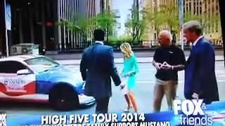 WWFS FOX NEWS 8/30/14