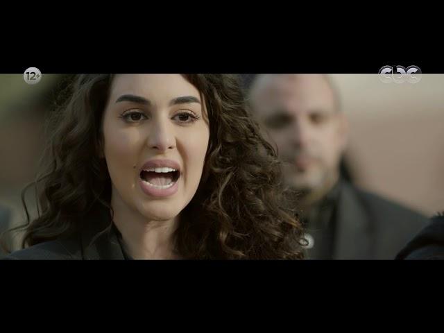 مسلسل حكايتي | المشهد المنتظر مواجهة علي مع أهل داليدا بعد ماعرف إن هما اللي قتلوا أبوه