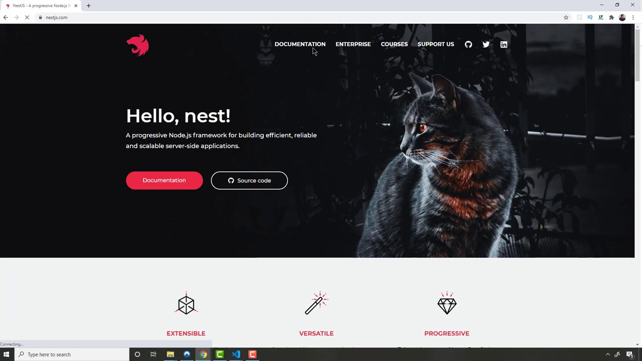 Why NestJS Is Awesome