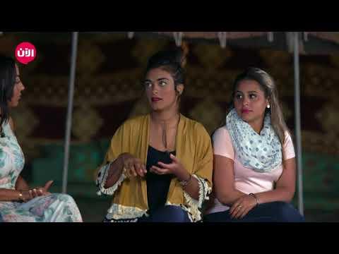 يوميات سائقات الصحراء 2 | جلسة مع المخرج -عمر كراجه-  - 12:22-2017 / 10 / 16