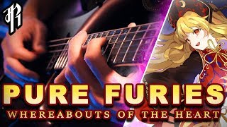 Download lagu Pure Furies ~ Whereabouts of the Heart || Metal Cover by RichaadEB
