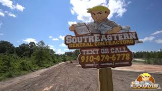 Top Rated General Contractor For Commercial Construction In Moore County NC!