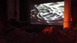Delete Beach/Futuristic Anime-Artinstallation/Phil Collins