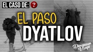 El MISTERIO del Paso Dyatlov
