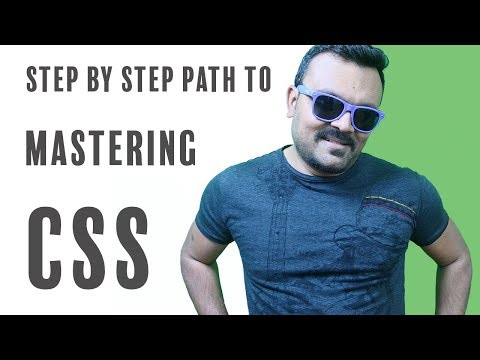 mastering-css- -step-by-step-path