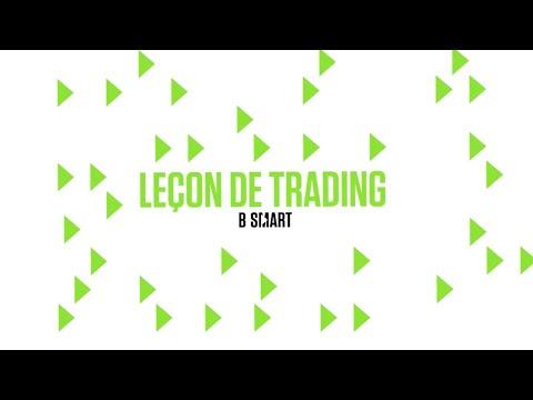 Download Leçon de Trading : Achat au comptant + S.R.D. leçon n°1