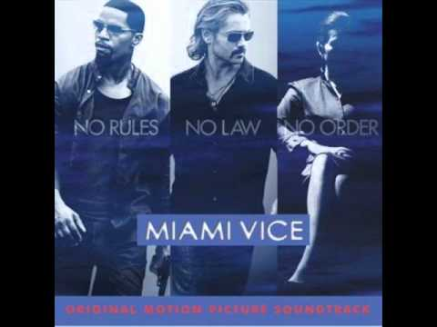 Soundtrack Miami Vice - Moby Ft Patti Labelle - One Of These Mornings
