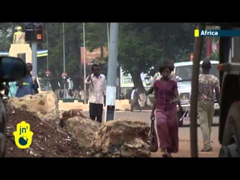 UN warns CAR militias about massacres