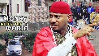 MONEY RULES THE WORLD 12 - Yul Edochie 2019 Latest Nigerian Nollywood Movie ll  FULL HD