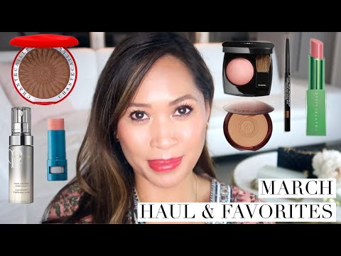 march-2020-haul,-favorites,-&-pr-i-charity-update-i-everyday-edit