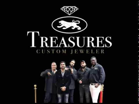 TREASURES CUSTOM JEWELRY CAPITAL PLAZA LOCATION