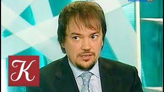 """Сергей Крылов. """"В главной роли..."""" у Юлиана Макарова"""