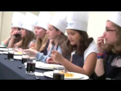 Visita De Estudiantes De Intercambio A La Escuela De Chefs USIL - Sede Lima Norte
