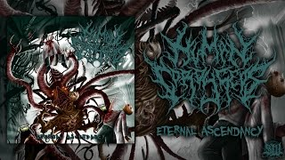Human Cordyceps - Eternal Ascendancy [Full EP Stream] (2015) Exclusive Premiere