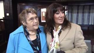 Jane McDonald - the place that made me loose - Loose Women 24th January 2013
