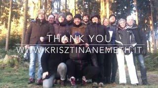 II. Retreat Austria Healing Voice 2015 Dez.