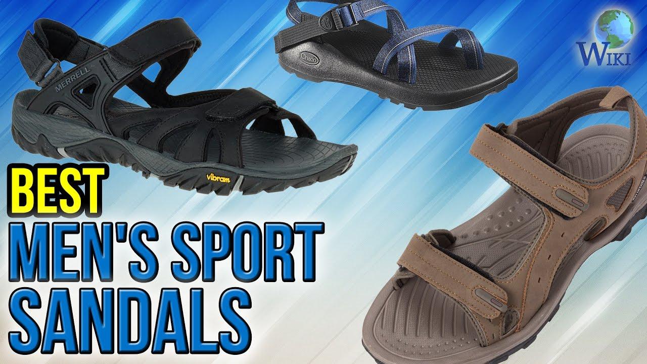 waar te kopen op voorraad beste goedkoop 10 Best Men's Sport Sandals 2017