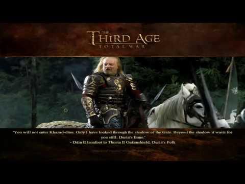 The Third Age 3.2 - Эриадор #12   Балроги