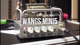Wangs Mini 5 | Playthrough