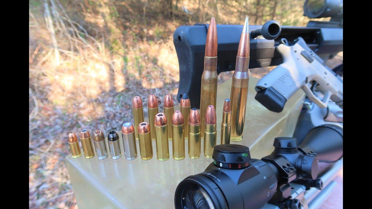 Download Ballistics Gel vs EVERYTHING!!! (50 BMG)