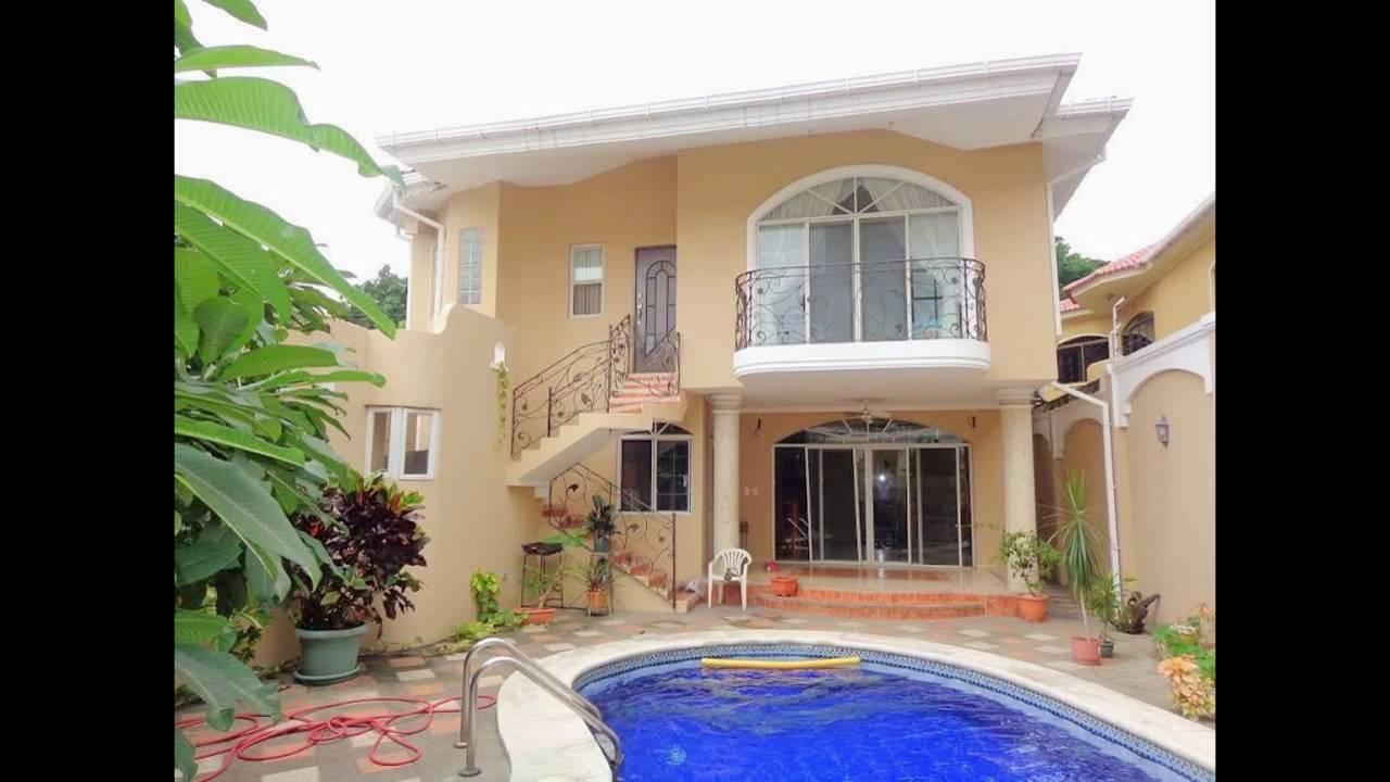 Casa elegante en venta en bosques del salado norte de for Casas con piscina guayaquil